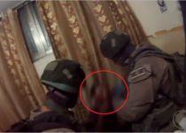 תיעוד: מעצרו של המחבל שתכנן להתנקש בנתניהו