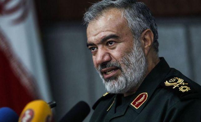 """איראן: """"כל תקיפה ישראלית תיענה בתגובה נחרצת"""""""