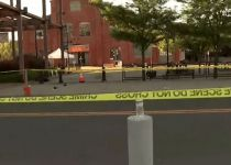 """ארה""""ב: הרוג ו-20 פצועים באירוע ירי בניו ג'רזי"""