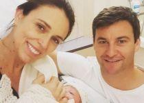 מזל טוב: ראש ממשלת ניו זילנד ילדה את בתה הבכורה
