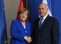 """נתניהו שוחח עם קנצלרית גרמניה: """"נמשיך לעבוד יחד"""""""