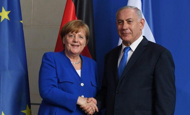 משרד החוץ מעריך: ריבונות לא תפגע ביחסים עם גרמניה