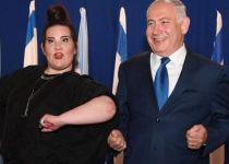 הממשלה לא תתעקש על קיום האירווזיון בירושלים