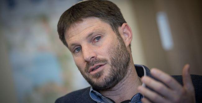 """""""טעיתי בניסוח"""": סמוטריץ' פרסם ציוץ בטוויטר והתנצל"""
