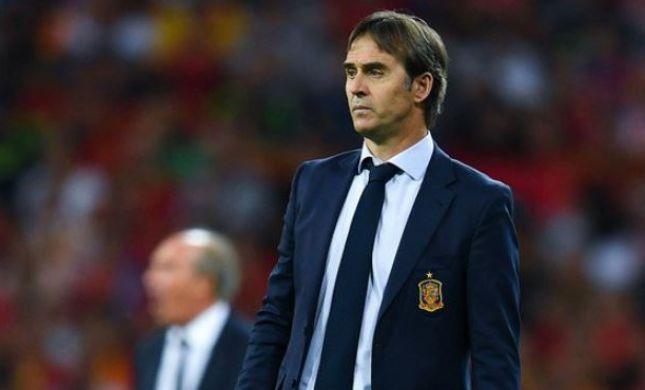 יום לפני המונדיאל: מאמן נבחרת ספרד פוטר מתפקידו