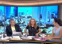 רגע לפני המיזוג: שינויים דרמטיים בערוץ עשר