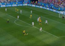 צפו: פנדל בזכות הטלוויזיה נתן ניצחון חשוב לשוודיה