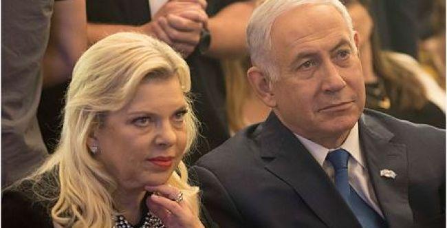 בישראל שוללים פריצה לניידים של שרה ויאיר נתניהו