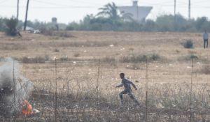 """חדשות, חדשות צבא ובטחון, מבזקים צה""""ל פתח באש על מחבלים שניסו לחדור לישראל"""