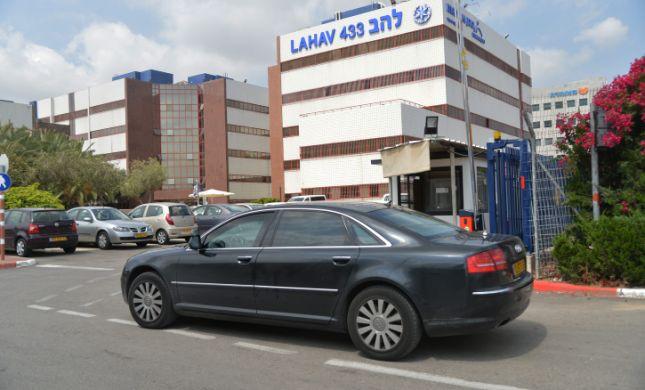 פשיטה עם בוקר: ראש עיר נעצר בחשד לשחיתות
