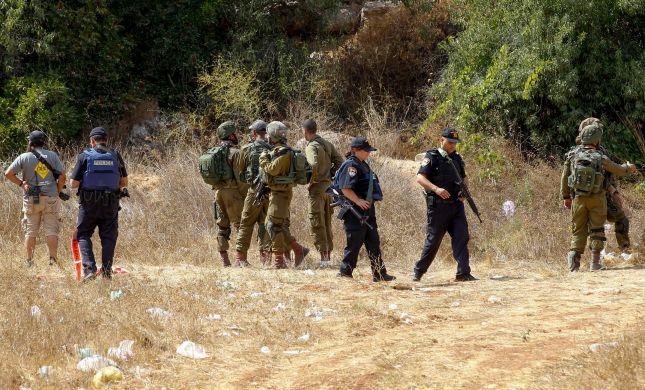 חייל מילואים הוקפץ מחשש לחדירה ונפצע קשה