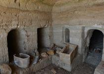 מרהיב: מערכת קבורה מרשימה נחשפה בטבריה