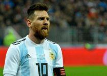 נכנעו ללחץ: נבחרת ארגנטינה לא תגיע לישראל
