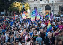 """מצעד הלהט""""ב: אלה הדרכים שייחסמו בתל אביב"""