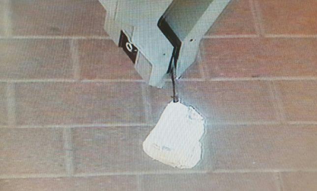 ילדים איתרו מטען חבלה מחובר לעפיפון