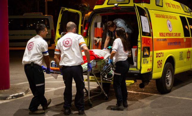 הפצועה בפיגוע הדקירה: תלמידת אולפנת 'רעיה'