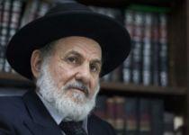 מתקפה קשה: בעיני החרדים - הספרדים בכלל לא יהודים