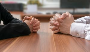 יהדות, פרשת שבוע איך בכלל מנהלים מחלוקת?