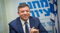 """חדשות חרדים, מבזקים מתקפה חרדית על גבאי: """"שכח מה זה להיות יהודי"""""""