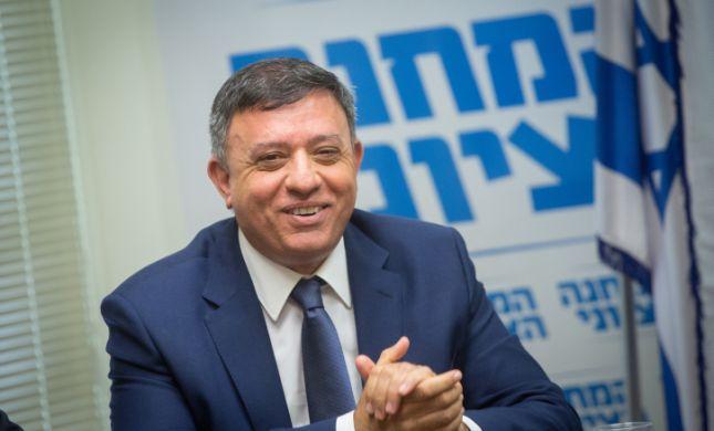 """מתקפה חרדית על גבאי: """"שכח מה זה להיות יהודי"""""""
