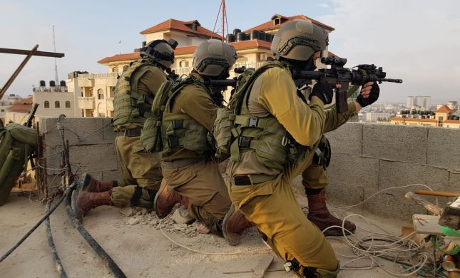 כתב אישום יוגש נגד חיילי נצח יהודה שהכו פלסטינים