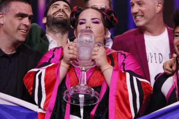 התאגיד בצעד משמעותי לאירוח האירוויזיון בישראל