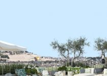 זה אפשרי: לגור בירושלים ולארח אורחים ומשפחה