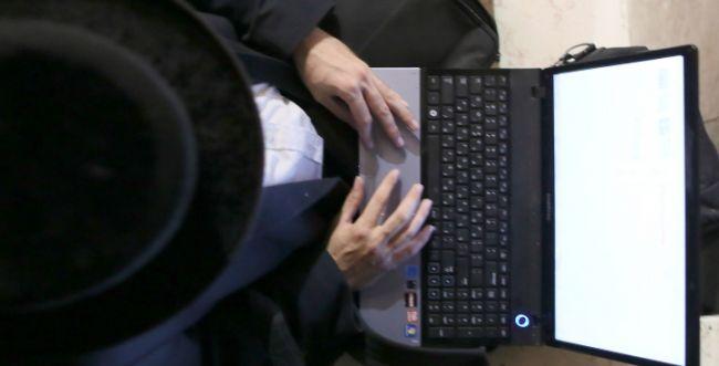 מחקר חושף: כך משתמשים הרבנים באינטרנט