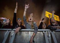 שוברות שוויון: ריקודים בהפרדה- ניצחון לנשים
