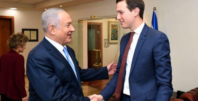 """נתניהו מאשר: """"יהיו ישראלים בוועידת בחריין"""""""