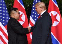 """לאחר הפסגה: ארה""""ב ודרום קוריאה בהצהרה משותפת"""