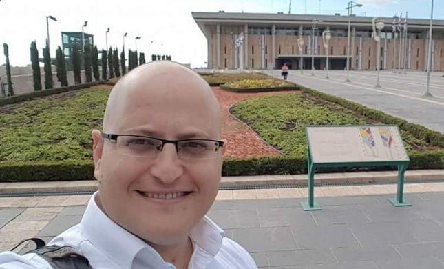 ברנז'ה: דובר חדש לסגן השר אלי בן דהן