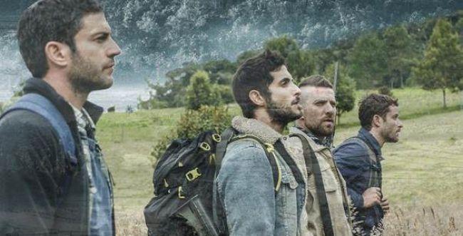 'בשבילה קלישאות עפות': זהו סוד ההצלחה של הסדרה