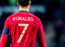 רונאלדו בפעם הרביעית: צפו בנצחון של פורטוגל