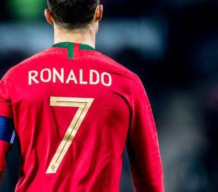 חדשות ספורט, ספורט רונאלדו בפעם הרביעית: צפו בנצחון של פורטוגל