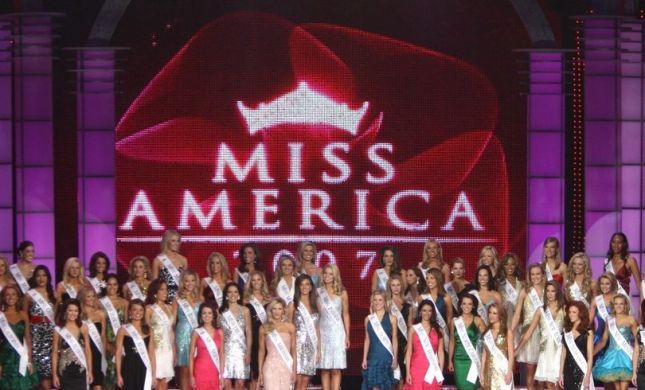 בלי לבוש חושפני: תחרות מיס אמריקה בשינוי דרמטי