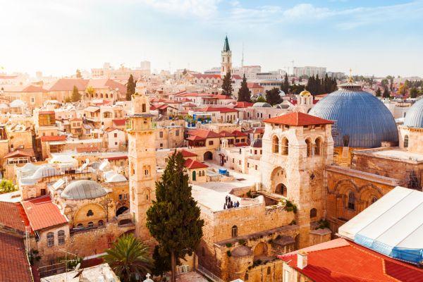 השבת ארוכה? למה שלא תצאו לסיור בירושלים