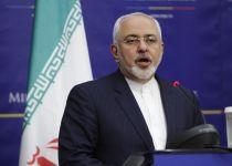 """שר החוץ האיראני: """"ארה""""ב מדינה סוררת של פושעים"""""""
