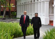 בצפון קוריאה טוענים: טראמפ יסיר את הסנקציות
