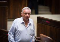 האולטימטום פג: ברושי הגיש תביעה נגד אבי גבאי