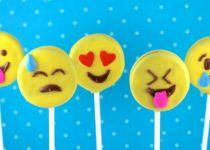 יום אימוג'י שמח: 3 מתכונים מחייכים שתשמחו לאמץ