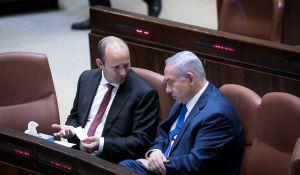חדשות, חדשות פוליטי מדיני, מבזקים בתום פגישת נתניהו ובנט: ישראל הולכת לבחירות