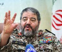 חדשות בעולם, מבזקים דיווח: בכיר במשמרות המהפכה חוסל בגבול סוריה