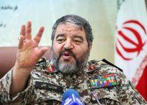 """איראן מאיימת: """"אם ארה""""ב תתקוף- נכה אותה בראש"""