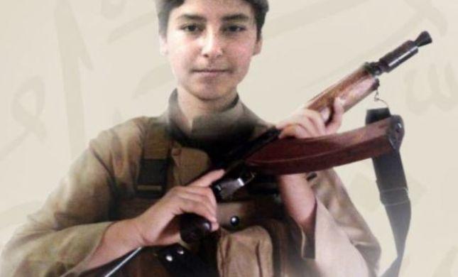 במהלך המלחמה בסוריה: בנו של מנהיג דאעש נהרג