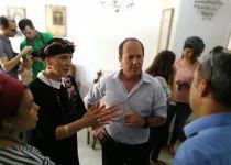 """שולי מועלם בשדרות: """"חמאס מנהל את ישראל"""""""