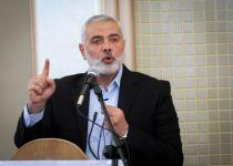 """מנהיג חמאס מאיים: """"ישראל תשלם מחיר כבד"""""""
