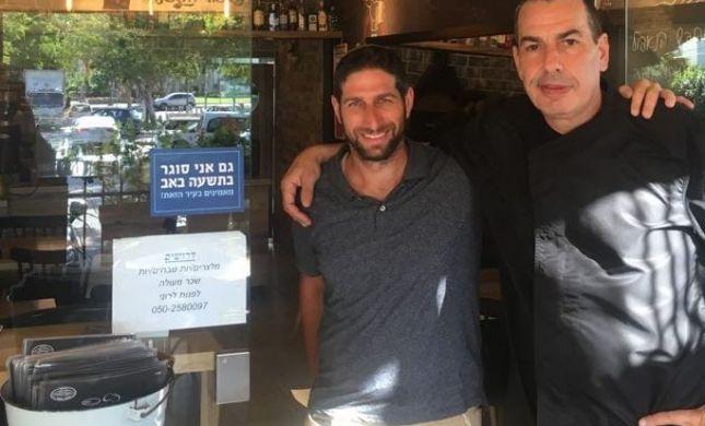 """נלחמים על ט' באב: ראיון עם יו""""ר הבית היהודי בתל אביב"""