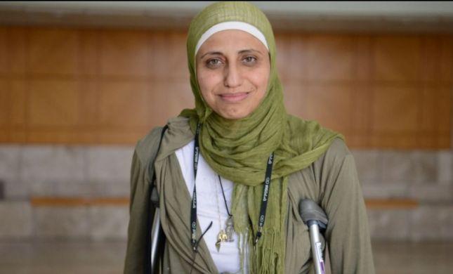 עונש מאסר למשוררת שהסיתה נגד ישראל