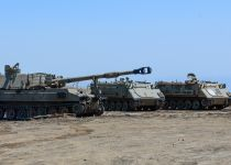 בתגובה לרקטה ששוגרה לישראל; טנק תקף בעזה